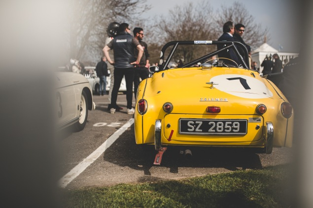 Goodwood Members Meeting 2019 (101 of 309)