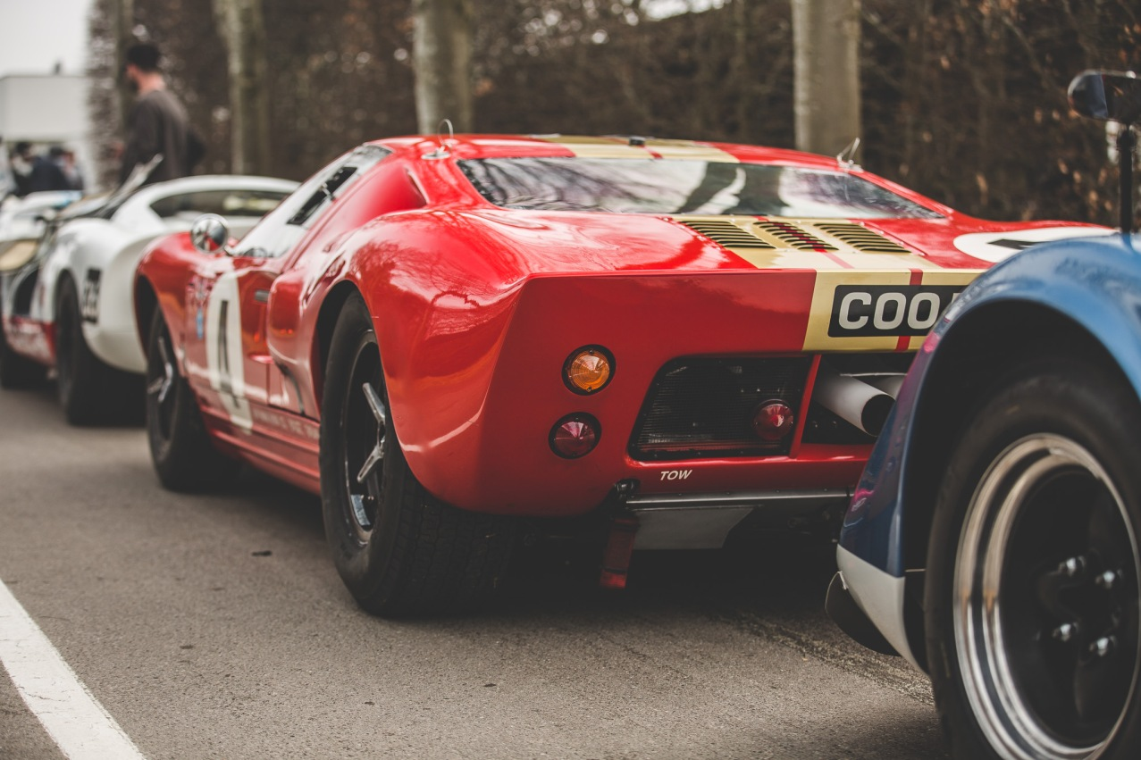 Goodwood Members Meeting 2019 (246 of 309)