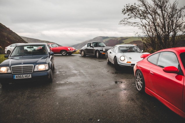 Drive Classics Rally - London to Wales 2019 (164 of 177)