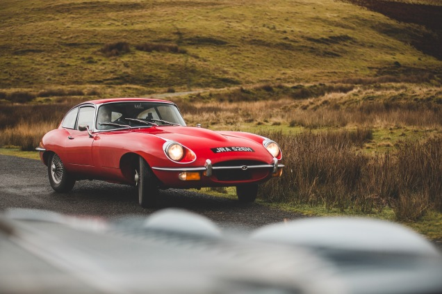 Drive Classics Rally - London to Wales 2019 (99 of 177)