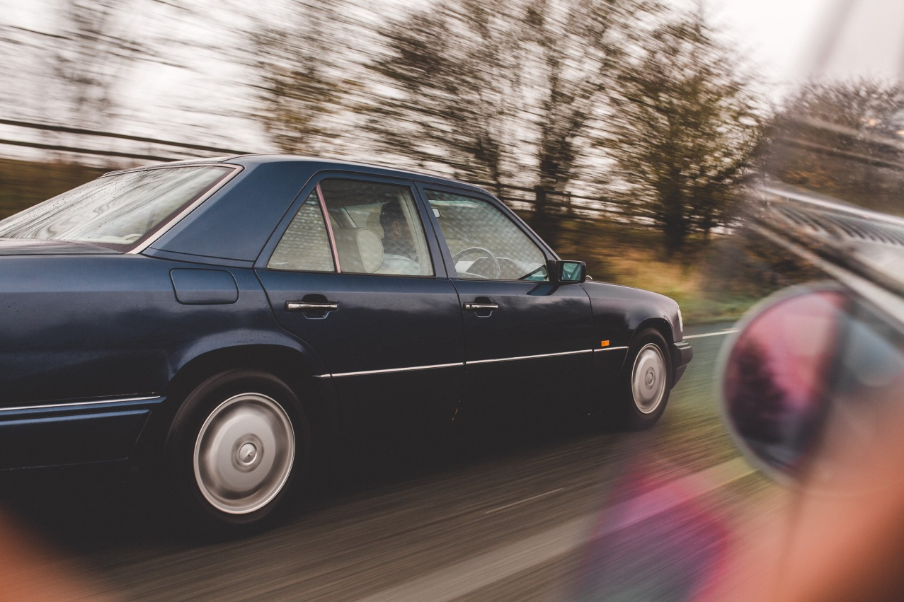 Drive Classics Rally - London to Wales 2019 (25 of 177)