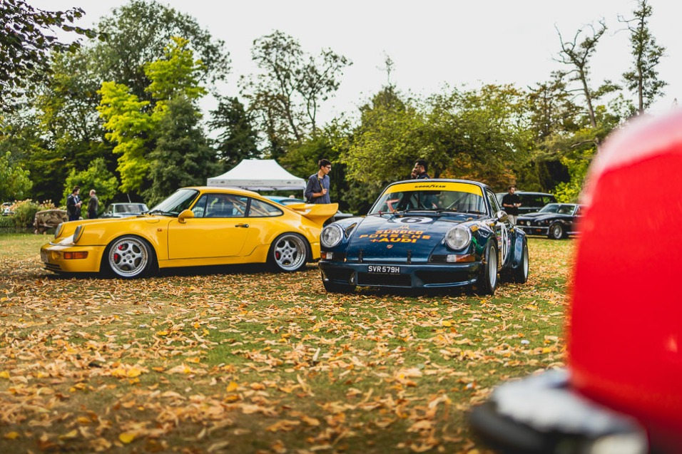Classics AT The Manor 3 by Charlie B Photography (18 of 56)