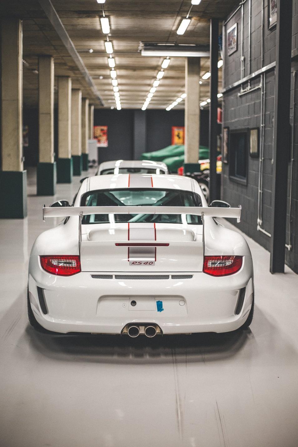 MOSS AUTOMOTIVE - RARE CAR FINANCE (7 of 53)