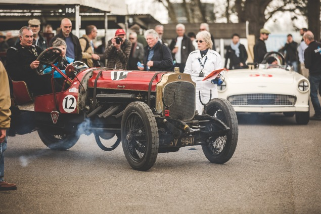 Goodwood Members Meeting 2019 (231 of 309)