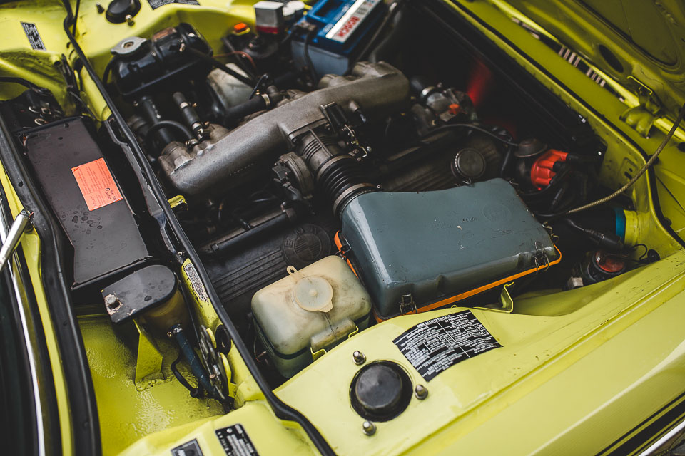 BMW 3.0 CSL FOR SALE (36 of 96)