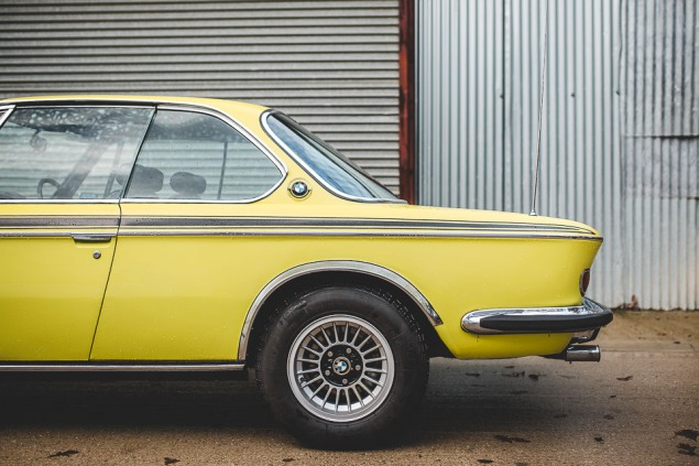 BMW 3.0 CSL FOR SALE (12 of 96)