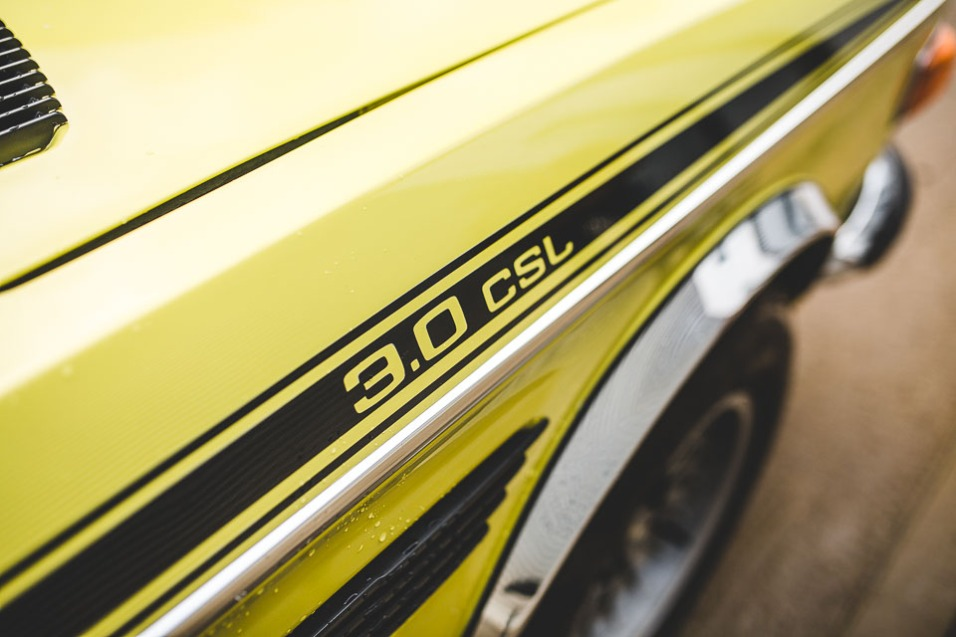 BMW 3.0 CSL FOR SALE (8 of 96)