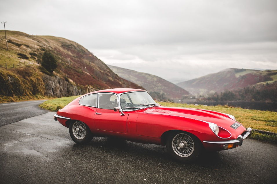 Drive Classics Rally - London to Wales 2019 (158 of 177)