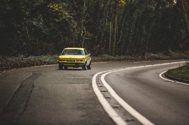 BMW 3.0 CSL FOR SALE (94 of 96)