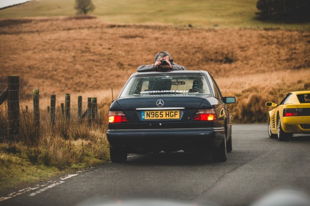 Drive Classics Rally - London to Wales 2019 (110 of 177)