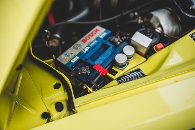 BMW 3.0 CSL FOR SALE (32 of 96)