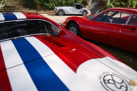 Classics AT The Manor 3 by Tom Howard (15 of 34)