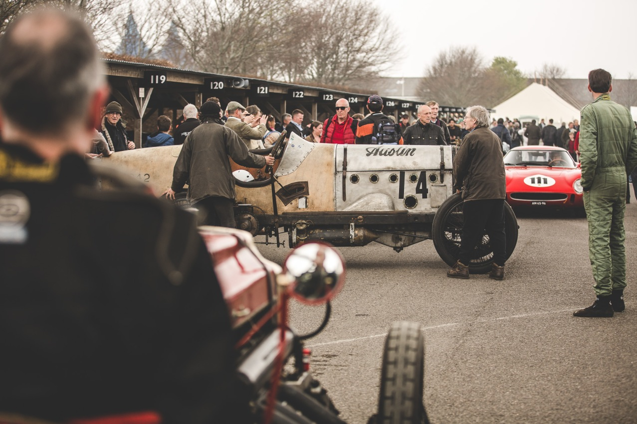 Goodwood Members Meeting 2019 (232 of 309)
