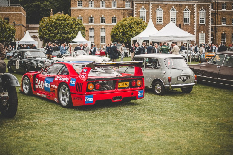London Concours 2019 (6 of 93)