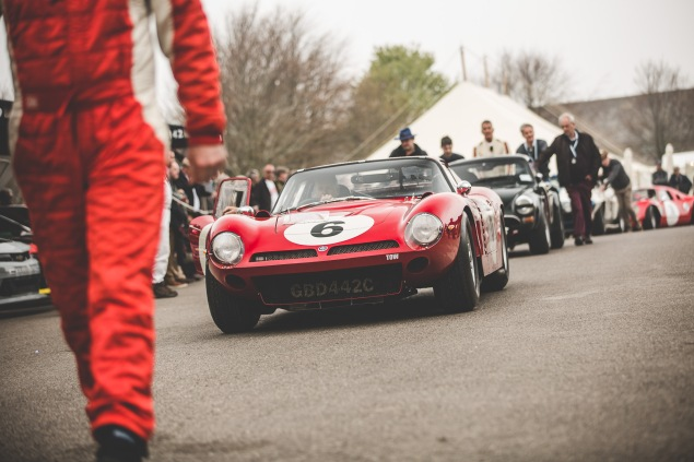 Goodwood Members Meeting 2019 (225 of 309)