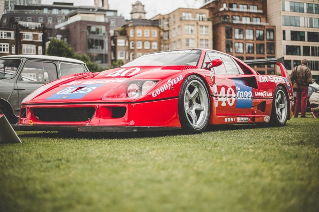 London Concours 2019 (79 of 93)