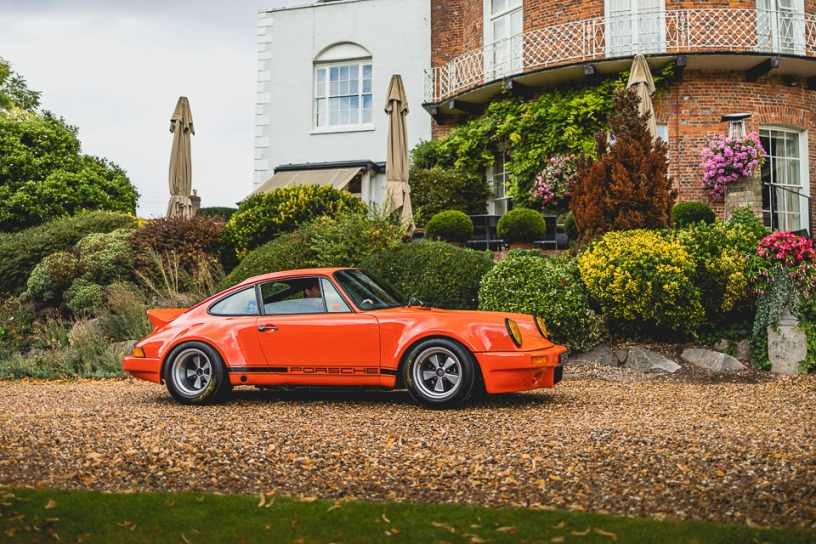 Classics AT The Manor 3 by Charlie B Photography (4 of 56)