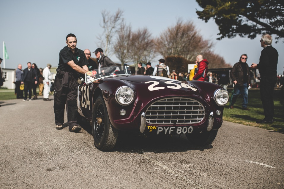Goodwood Members Meeting 2019 (76 of 309)