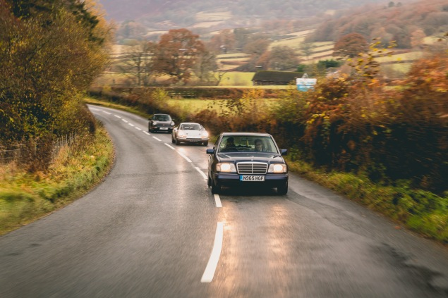 Drive Classics Rally - London to Wales 2019 (79 of 177)