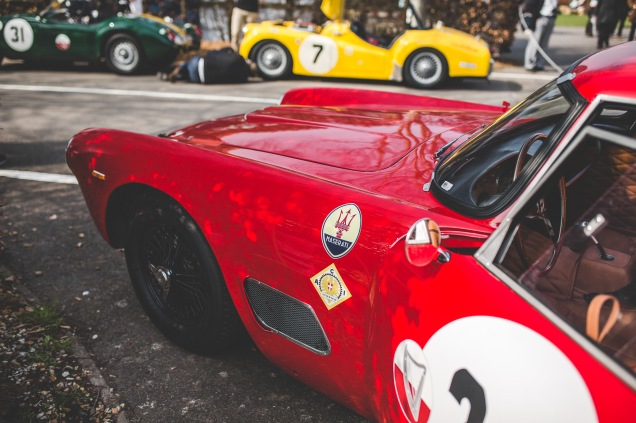 Goodwood Members Meeting 2019 (48 of 309)