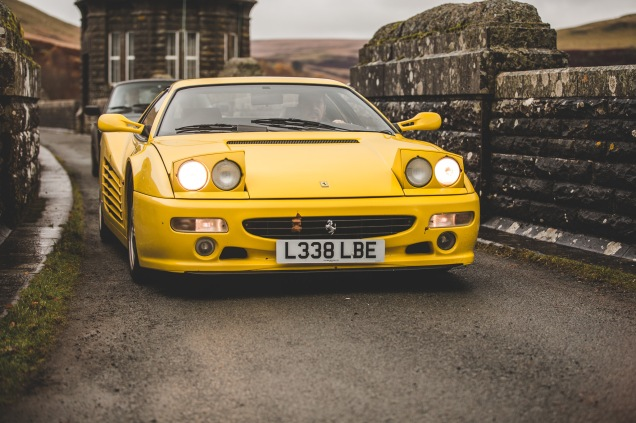 Drive Classics Rally - London to Wales 2019 (131 of 177)