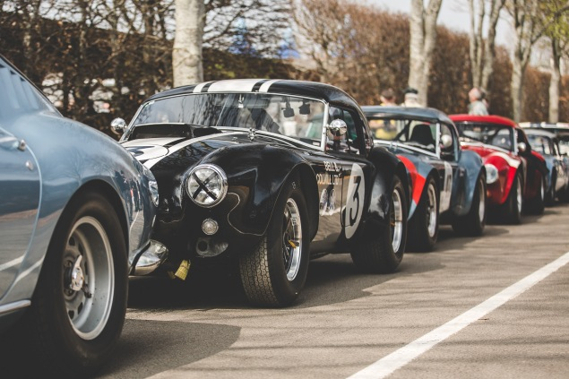 Goodwood Members Meeting 2019 (151 of 309)