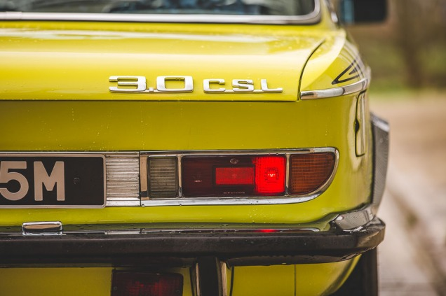 BMW 3.0 CSL FOR SALE (58 of 96)