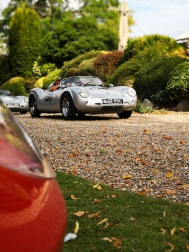 Classics AT The Manor 3 by our guests (1 of 14)