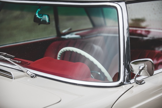 Mercedes 230SL Pagoda 1966 (85 of 127)