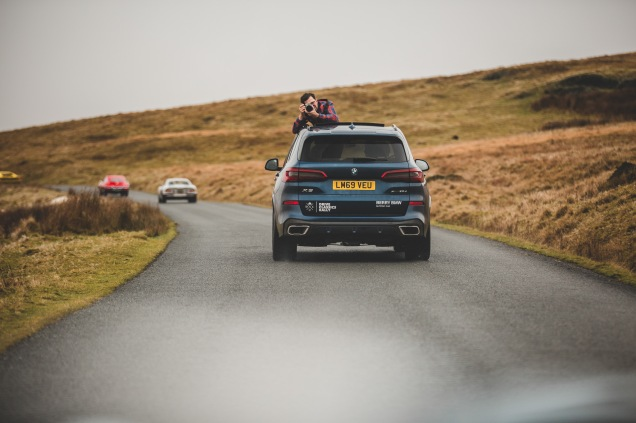 Drive Classics Rally - London to Wales 2019 (87 of 177)