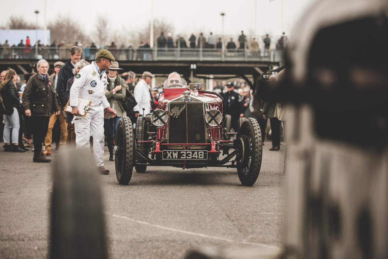 Goodwood Members Meeting 2019 (235 of 309)