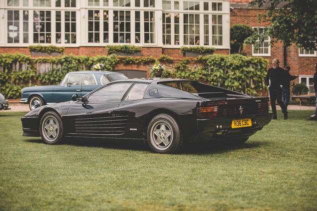 Classics At The Manor 2 (107 of 138)