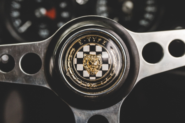 Jaguar e-Type 4.2 Series 2 1970 (42 of 80)