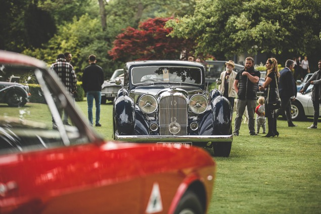 Classics At The Manor 2 (102 of 138)