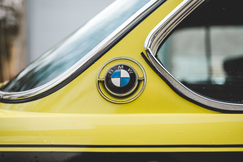 BMW 3.0 CSL FOR SALE (9 of 96)
