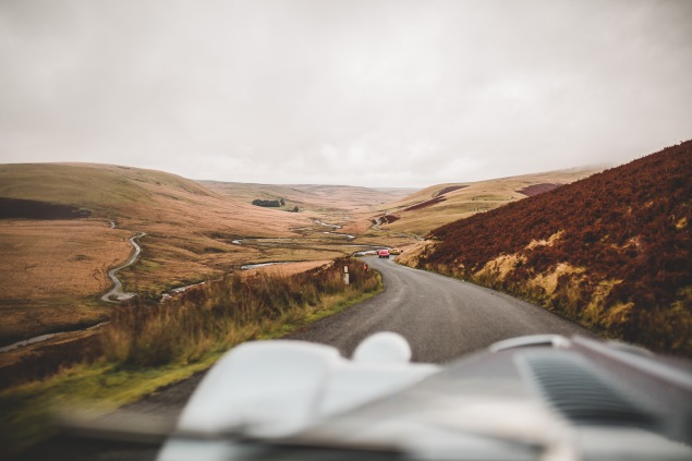 Drive Classics Rally - London to Wales 2019 (89 of 177)