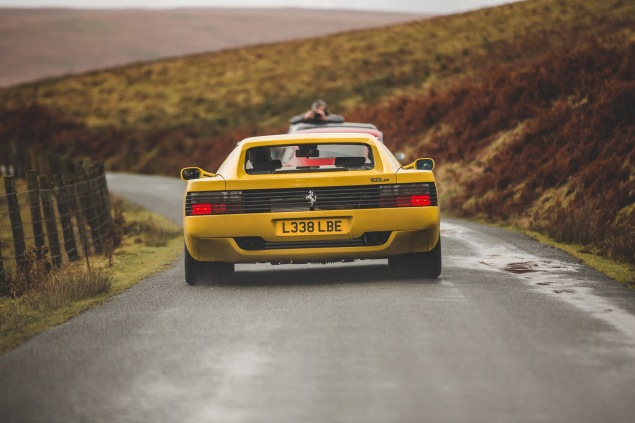Drive Classics Rally - London to Wales 2019 (111 of 177)