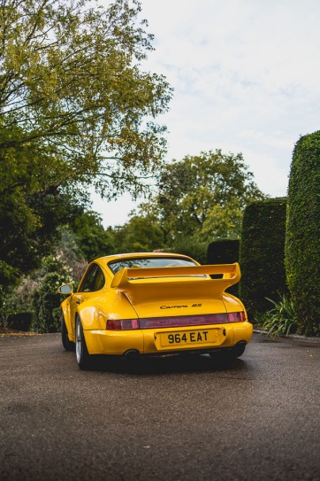 Classics AT The Manor 3 by Charlie B Photography (7 of 56)