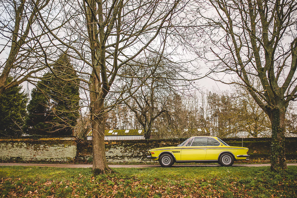 BMW 3.0 CSL FOR SALE (64 of 96)