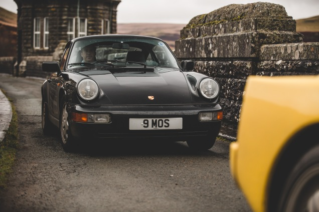 Drive Classics Rally - London to Wales 2019 (132 of 177)