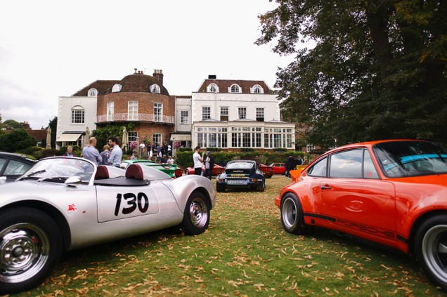 Classics AT The Manor 3 by Tom Howard (23 of 34)