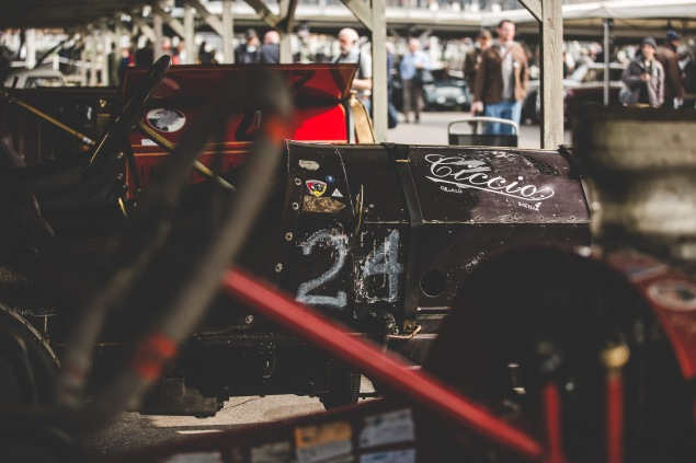 Goodwood Members Meeting 2019 (161 of 309)