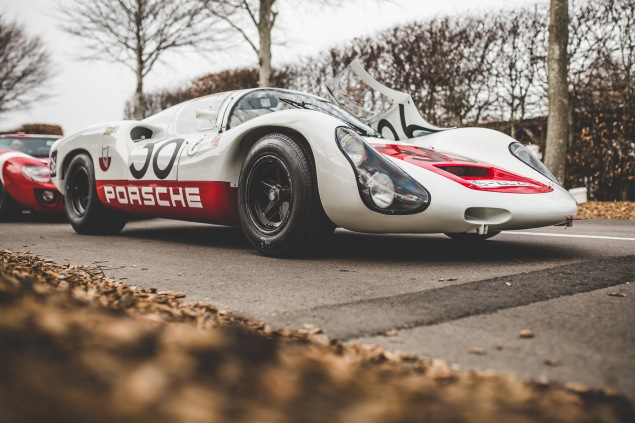 Goodwood Members Meeting 2019 (242 of 309)