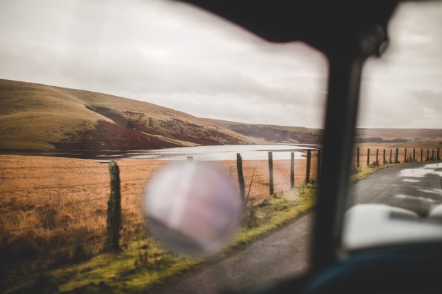 Drive Classics Rally - London to Wales 2019 (109 of 177)