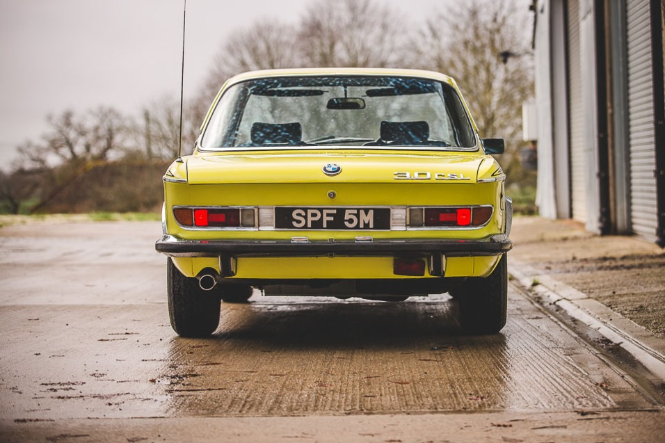 BMW 3.0 CSL FOR SALE (59 of 96)