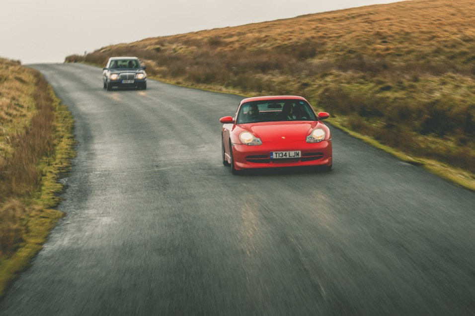 Drive Classics Rally - London to Wales 2019 (114 of 177)