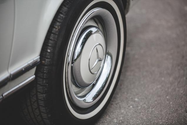 Mercedes 230SL Pagoda 1966 (83 of 127)