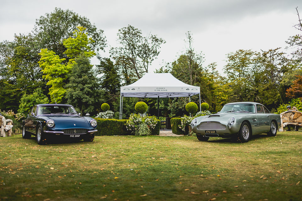 Classics AT The Manor 3 by Charlie B Photography (36 of 56)