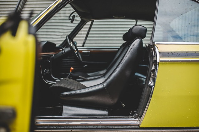 BMW 3.0 CSL FOR SALE (23 of 96)