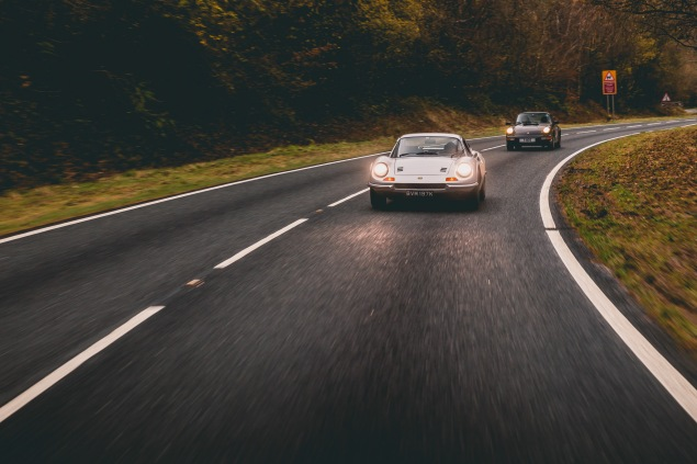 Drive Classics Rally - London to Wales 2019 (84 of 177)